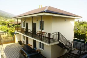 Мини-отель Гагра-Кемпинг - фото 7