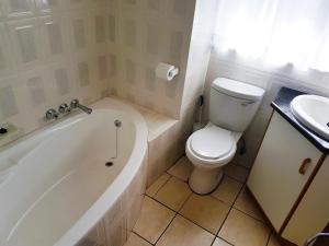 Dumela Margate Flat No 28, Appartamenti  Margate - big - 4