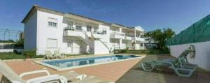 RC - Albufeira Apartments B