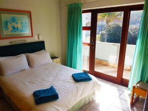 Dumela Margate Flat No 31, Appartamenti  Margate - big - 15
