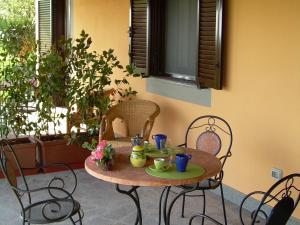 Studio in Montefiascone/Latium 26486, Ferienwohnungen  Montefiascone - big - 13