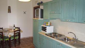 Studio in Montefiascone/Latium 26486, Ferienwohnungen  Montefiascone - big - 2
