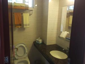 Dongshan Maluan Bay Apartment, Apartmány  Dongshan - big - 7