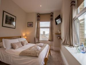 The Royal Station Hotel, Отели  Carnforth - big - 2