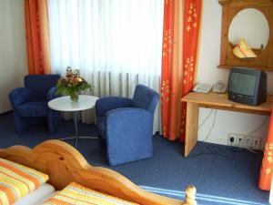 Gasthaus Hirsch, Гостевые дома  Баден-Баден - big - 7