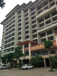 Dongshan Maluan Bay Apartment, Apartmány  Dongshan - big - 8