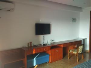 Dongshan Maluan Bay Apartment, Apartmány  Dongshan - big - 11