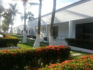 Cabañas La Fragata, Aparthotels  Coveñas - big - 2