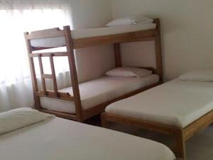 Cabañas La Fragata, Aparthotels  Coveñas - big - 12