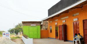Bizoha Hostel