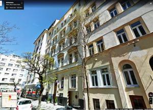 Прага - Hotel GEO