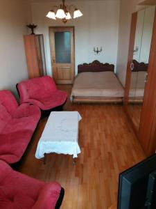 Apartment on Rustaveli 27, Apartmány  Batumi - big - 20