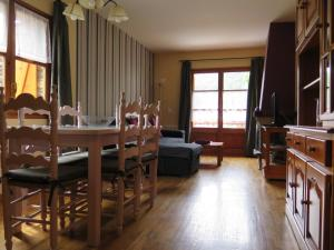 Apartaments El Ribal
