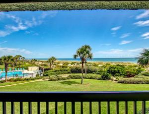 B117 Surf & Raquet Club, Apartmanok  Amelia Island - big - 13