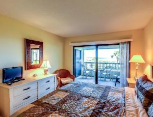B117 Surf & Raquet Club, Apartments  Amelia Island - big - 8