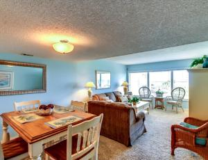 B117 Surf & Raquet Club, Apartmanok  Amelia Island - big - 3