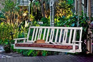 Amelia Island Williams House - Accommodation - Fernandina Beach