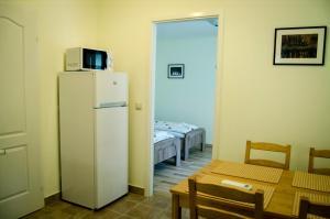 CSONGRÁDI VENDÉGVÁRÓ Apartmanok, Appartamenti  Csongrád - big - 12