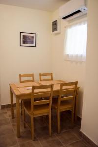 CSONGRÁDI VENDÉGVÁRÓ Apartmanok, Appartamenti  Csongrád - big - 13