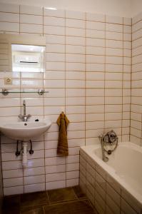 CSONGRÁDI VENDÉGVÁRÓ Apartmanok, Appartamenti  Csongrád - big - 17