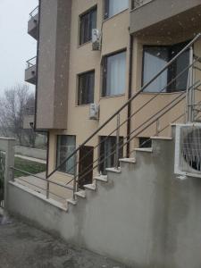 Studios in Ravadinovo