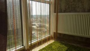 Apartment on Zhemchuzhnaya