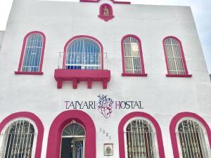 Монтеррей - Taiyari Hostal