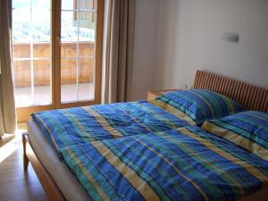 Ferienwohnung Sonnentraum, Apartmanok  Hainzenberg - big - 8