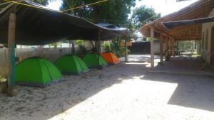 Ximbal Camping