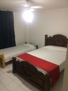 Apartamento en Santa Marta, Apartments  Santa Marta - big - 5