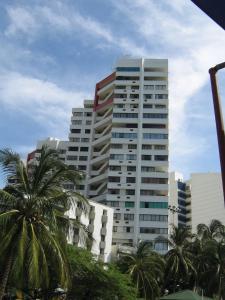 Santa María del Mar, Apartmány  Puerto de Gaira - big - 13