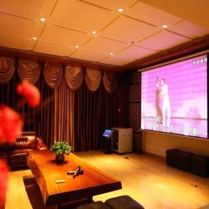 Conghua Mingyue Shanxi Villa, Vily  Conghua - big - 5