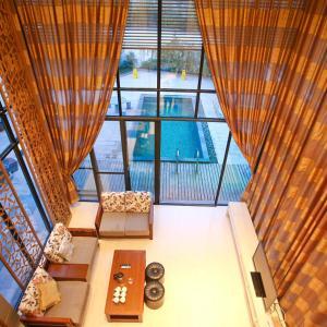 Conghua Mingyue Shanxi Villa, Vily  Conghua - big - 3