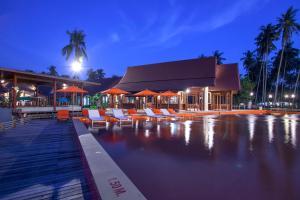 Koh Kood Paradise Beach, Rezorty  Ko Kood - big - 75