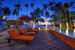 Koh Kood Paradise Beach, Rezorty  Ko Kood - big - 113