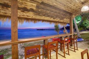 Koh Kood Paradise Beach, Rezorty  Ko Kood - big - 104