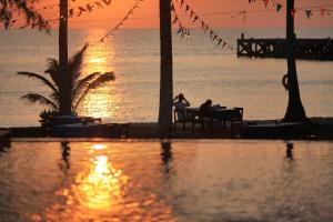 Koh Kood Paradise Beach, Rezorty  Ko Kood - big - 50