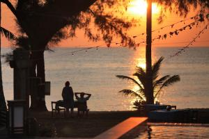Koh Kood Paradise Beach, Rezorty  Ko Kood - big - 102