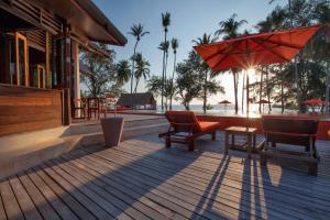Koh Kood Paradise Beach, Rezorty  Ko Kood - big - 101