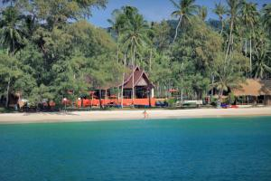 Koh Kood Paradise Beach, Rezorty  Ko Kood - big - 72