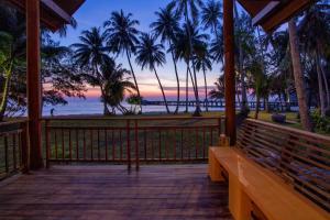 Koh Kood Paradise Beach, Rezorty  Ko Kood - big - 53