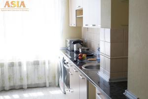 Апартаменты Rent Home на Достык - фото 17