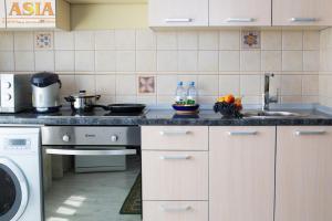 Апартаменты Rent Home на Достык - фото 15