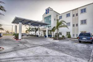Motel 6 Mission, Motelek  Mission - big - 1