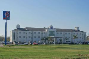 Motel 6 Mission, Motelek  Mission - big - 69