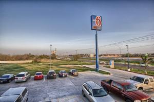Motel 6 Mission, Motelek  Mission - big - 68