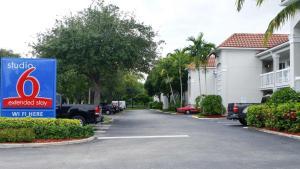 obrázek - Studio 6 West Palm Beach