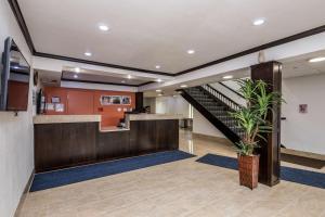 Motel 6 Peoria, Hotels  Peoria - big - 8