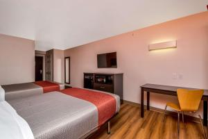 Motel 6 Peoria, Hotels  Peoria - big - 25