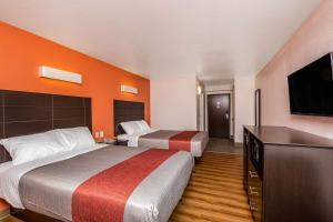 Motel 6 Peoria, Hotels  Peoria - big - 26
